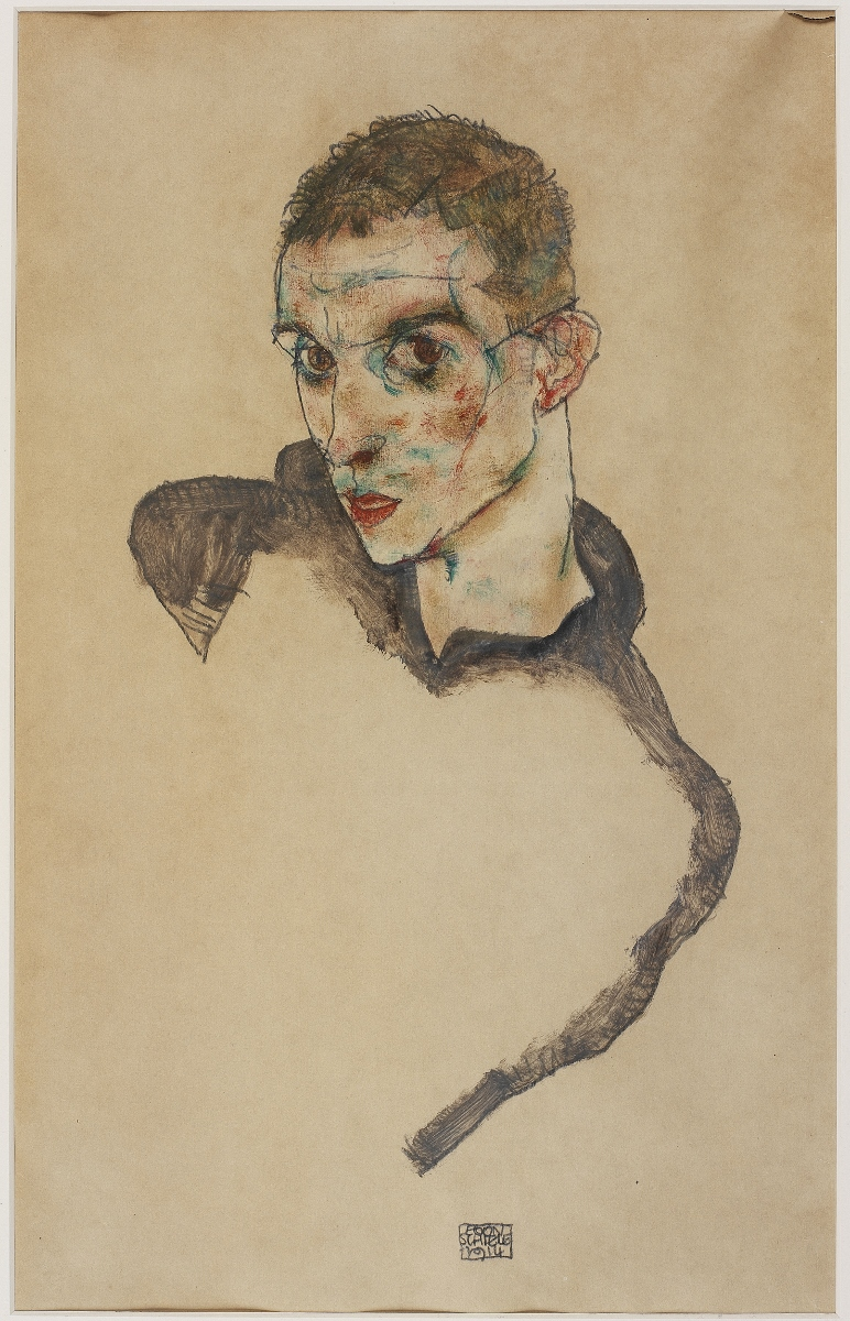 essay on egon schiele Egon schiele biography as well as other famous biographies can be viewed at essaytaskcom completely free don't waste your time and access over 15,000 free biographies now.