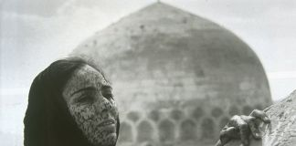 Shirin Neshat, From the Soliloquy series