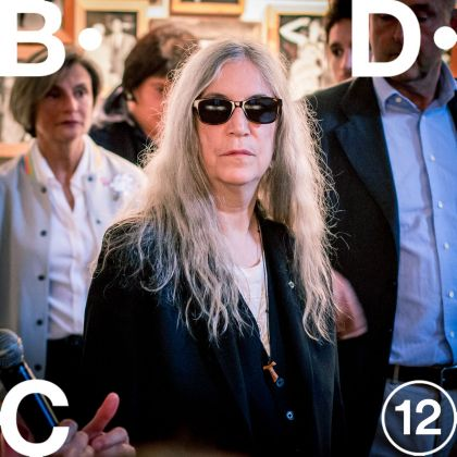 BDC28, Parma. Patti Smith