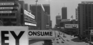 John Carpenter, They Live (1988)