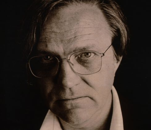 Robert Storr, photo Lyle Ashton Harris (dettaglio)