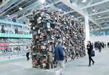 Art Basel 2018, Unlimited
