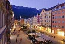Innsbruck © TVB Innsbruck _ Christof Lackner