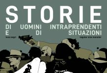 Luca Negri – Storie di uomini intraprendenti e di situazioni critiche (Stigma_Eris Edizioni, Torino 2018). Cover