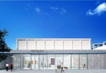 Selldorf Architects, The Museum of Contemporary Art San Diego (MCASD) in La Jolla. Credits: Selldorf Architects