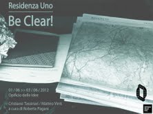 Be Clear!