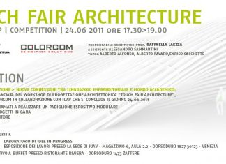 Touch Fair Architecture