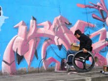Kasy 23 – Live act painting