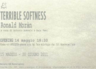Ronald Moran – Terrible softness