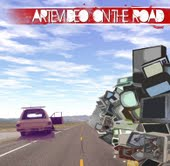 Arte Video on the road