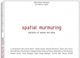 Spatial Murmuring Migration of Spaces and Ideas