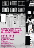 Marco Dal Maso – Mind the G.A.P.