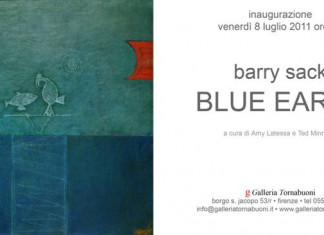 Barry Sack – Blue Earth
