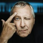 Peter Greenaway – The seventh wave