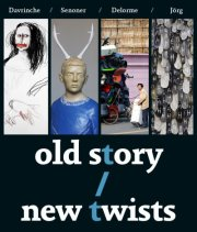 Old Story / New Twists