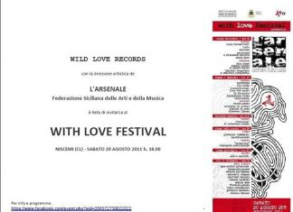 With Love Festival