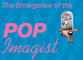 The Emergence of the Pop Imagist