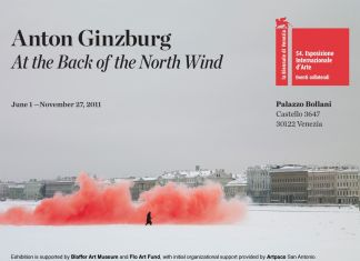 Anton Ginzburg – At the Back of the North Wind