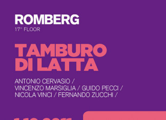 PhotoReload / Tamburo di latta