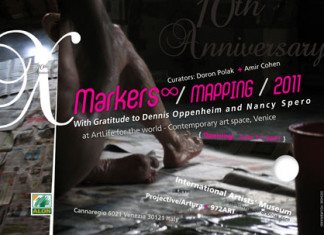 Markers 8 – Mapping