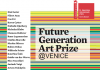 The Future Generation Art Prize
