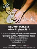 Slowpitch Group Show