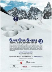 Save Our Skiers 3 – S.O.S