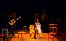 Peter Brook – The Suit