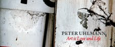 Peter Uhlmann – Art is Love and Life