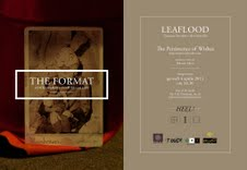 Leaflood – The Persistence of Wishes