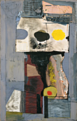 Robert Motherwell – Early Collages