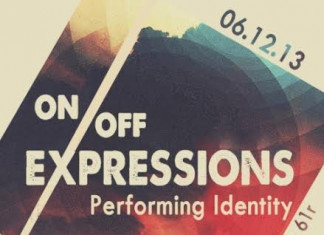 On/Off EXpressions Performing Identity