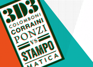 Stampomatica presents 3D3