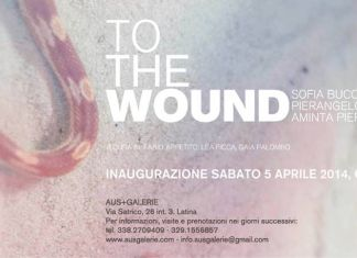 To The Wound