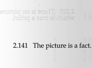 2.141 The picture is a fact