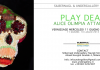 Alice Olimpia Attanasio – Play Dead