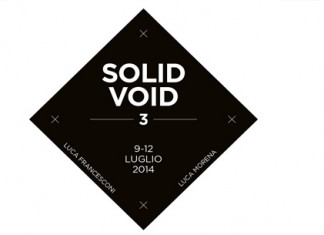 Solid Void 2014