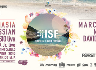 ISF2014 Electronic Music Festival