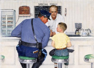Norman Rockwell – American Chronicles
