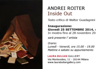 Andrei Roiter – Inside Out