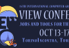 VIEW Conference / VIEWFest