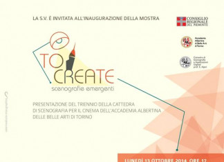 To.Create-Scenografie emergenti