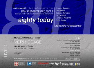BAM Piemonte Project 6 Eighty Today