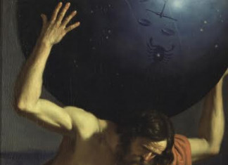 In principio. Dalla nascita dell'Universo all'origine dell'arte