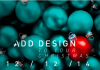 Add design to your Christmas
