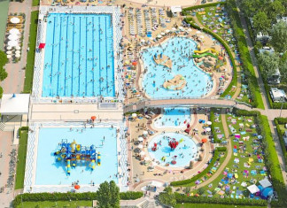 Olivo Barbieri – From Bunkers to Swimming Pools