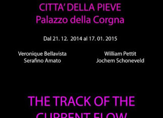 The Track of the Current Flow