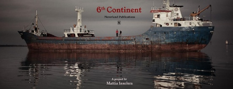 Mattia Insolera – 6th Continent
