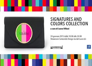 Signatures and Colors Collection