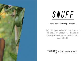 Snuff. Another lonely light